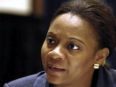 Arunma Oteh, DG, Securities and Exchange Commission