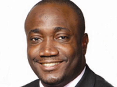 Charles Ifedi is the managing director of Verve International