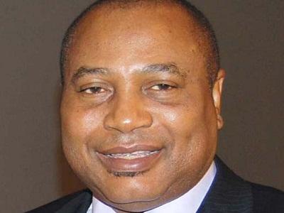 Dr Harold Demuren, Director General of the Nigerian Civil Aviation Authority (NCAA)