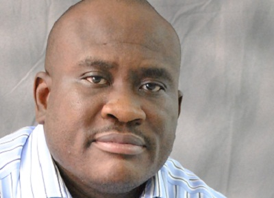 Michael Ikpoki, chief executive officer, MTN Nigeria