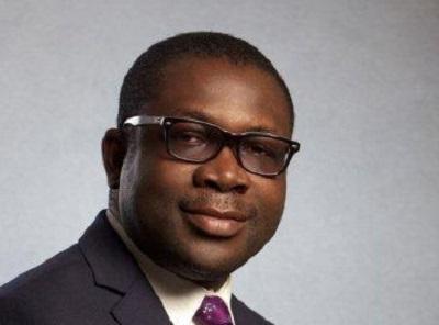 Olayinka Oni Chief Technology Officer, Microsoft Nigeria