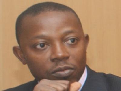 Sola Fanawopo, editor-in-chief of govTechnology magazine