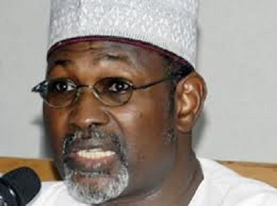 Professor Attahiru Jega, chairman of the Independent National Electoral Commission (INEC)