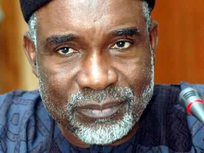 Murtal Nyako, Governor of Adamawa state