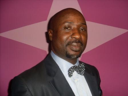 Siyanbola A. Oladapo, managing director and chief executive officer, Bowill Errands Limited