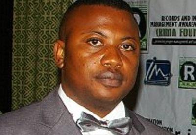 Dr. Oyedokun Ayodeji Oyewole, president of RIMA Foundation