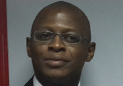 Adebayo Sanni, Country Manager, Oracle, Nigeria