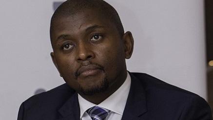 Kabelo Makwane, country manager, Microsoft Nigeria