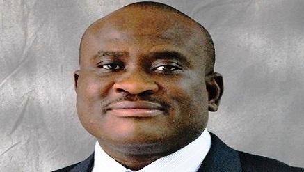Michael Ikpoki, chief executive officer, MTN Nigeria