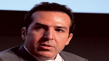 Issam Darwish, CEO, IHS Plc
