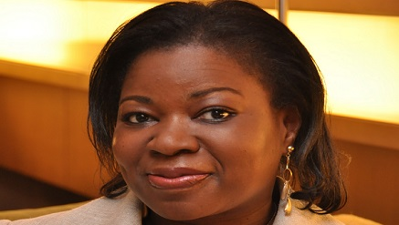 Ms. Modupe Ladipo, chief executive officer, Enhancing Financial Innovation & Access (EFInA),