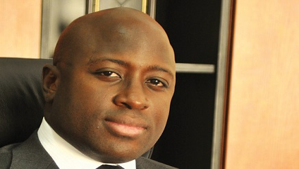 Stanley Jegede, Phase3 Telecom's Chief Executive Officer