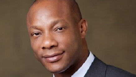 Segun Agbaje, managing director/CEO of Guaranty Trust Bank plc