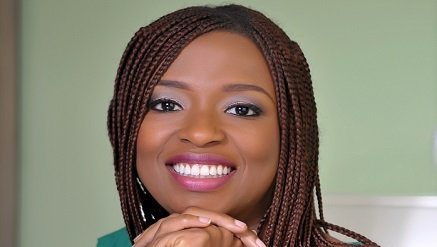 Lola Masha is the country manager, OLX Nigeria