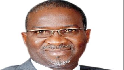 Governor Babatunde Fashola of Lagos State