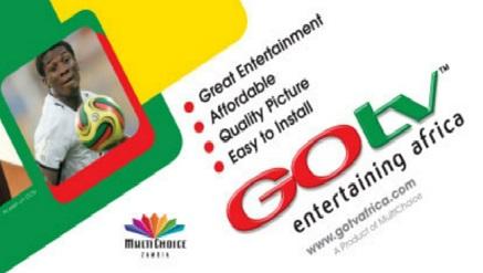 GOtv Refreshes Brand Content Experience – Nigerian CommunicationWeek