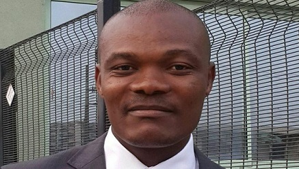 Magnus Nmonwu is the regional director for Sage West Africa
