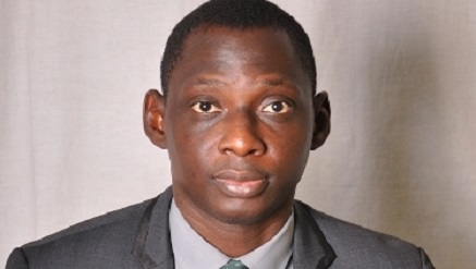 Opeyemi Onifade, president, Information Systems Audit and Control Association [ISACA] Abuja chapter,