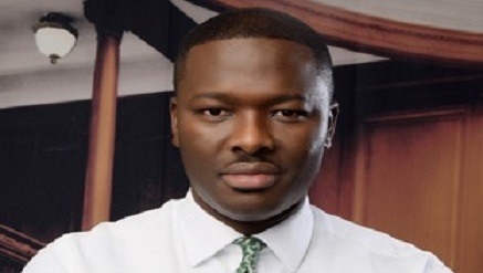 *Kola Aina, CEO of the Emerging Platforms Group and Founder of Ventures Platform