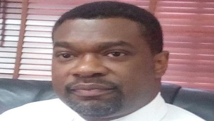 Muyiwa Ogungboye is the managing director of e.Stream Network,