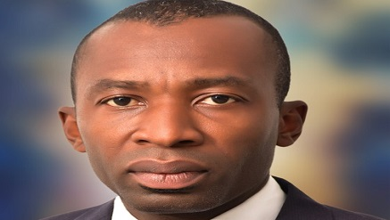 Mr. Sola Obabori, group managing director of Red Star Express Plc