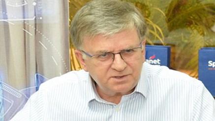 Mr. David Venn, chief executive officer of Spectranet