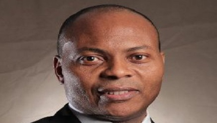 Dr. Yinka Adedeji, divisional head, Consumer and Digital Banking of the United Bank for Africa (UBA) Plc