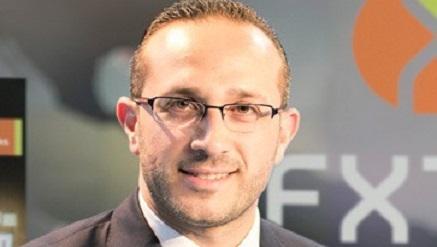 Hussein Sayed, chief market strategist at FXTM