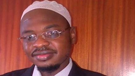 Dr Isa Ali Ibrahim Pantami, DG of NITDA