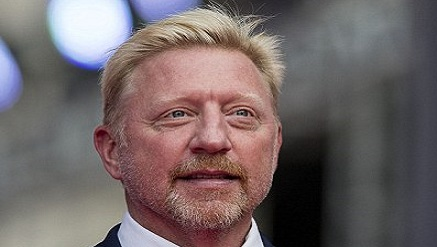 Boris Becker, Wimbledon legend