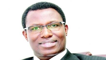 Gbenga Adebayo, chairman, association Telecommunications Operators of Nigeria (ALTON)