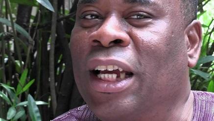 Chijioke Nwakodo, chief of staff to Okezie Ikpeazu, governor of Abia state