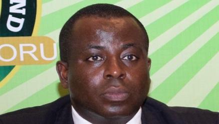 Olusola Teniola, president, ATCON