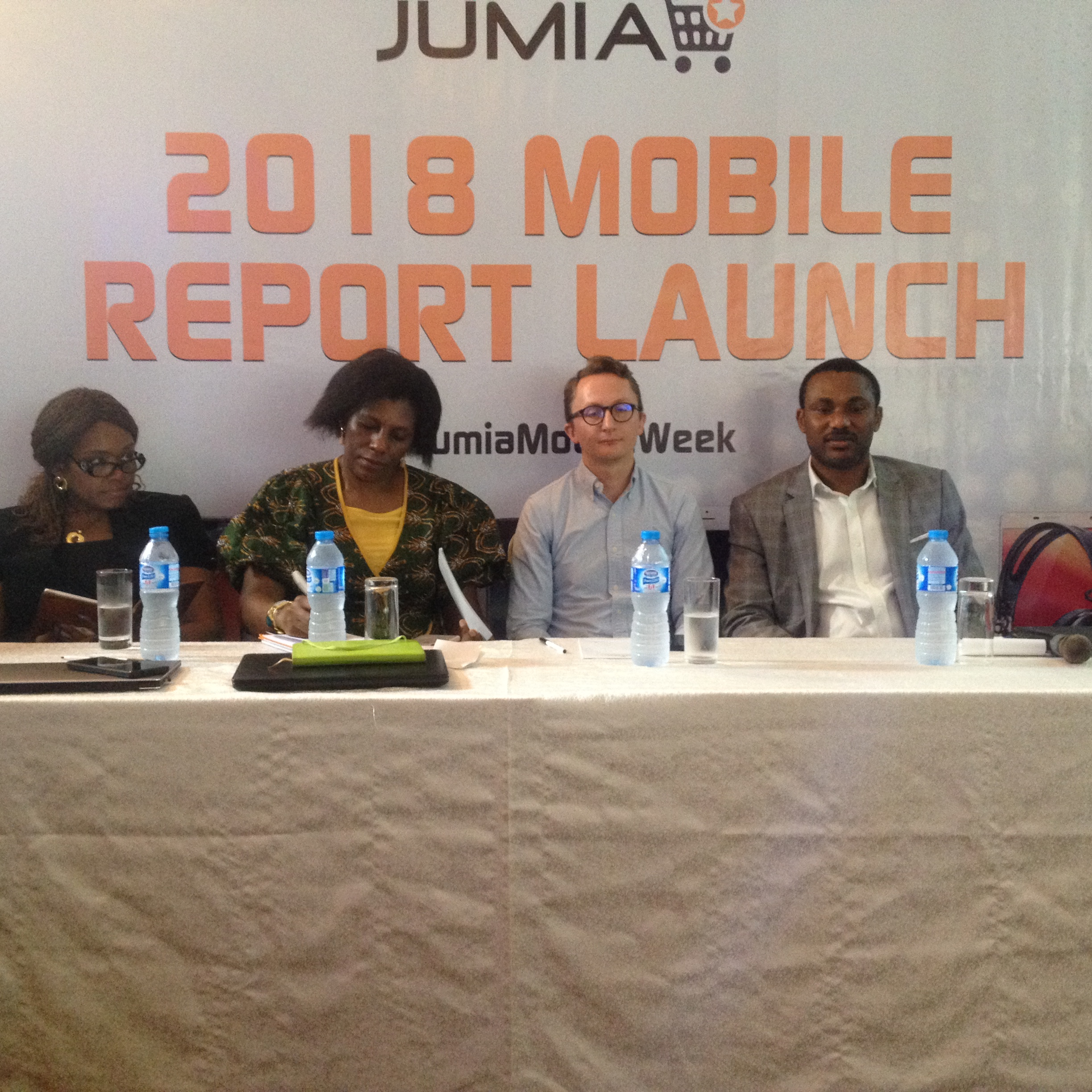 Jumia report sees increase in mobile phone accessibility nigerian communicationweek - Jumia office address in lagos ...