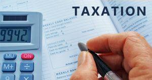 FIRS Creates eTax Services