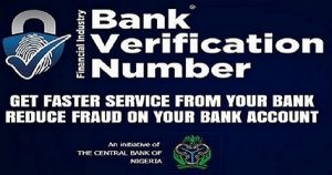CBN Says 37m Nigerians to Get BVN with Phone Number