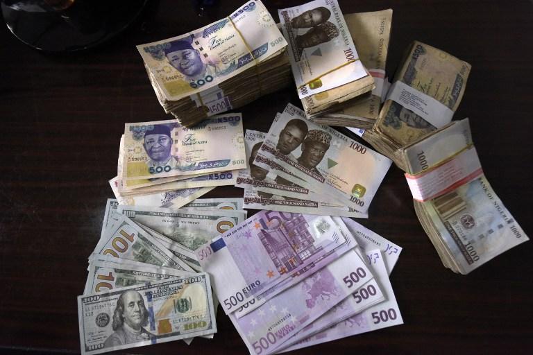 Nigeria Foreign Exchange Reserves In Focus Gold Slips Nigerian Communicationweek