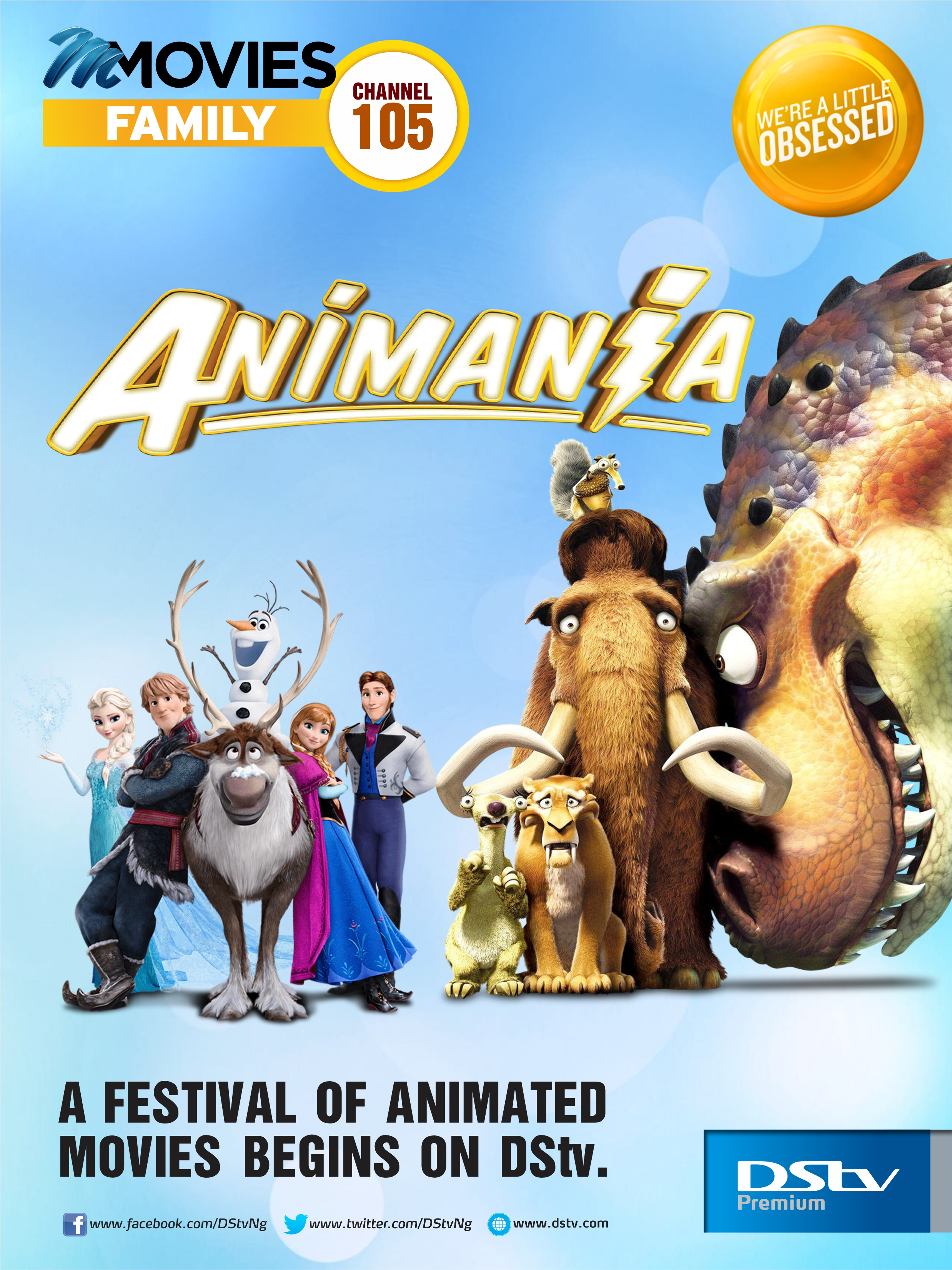 is animania safe