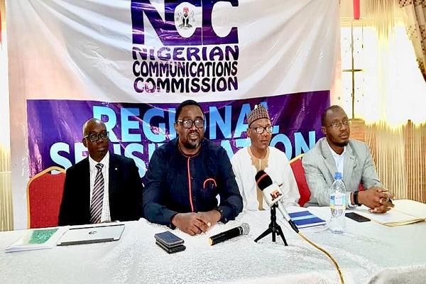 NCC Says SIM Registration is Compulsory – Nigerian