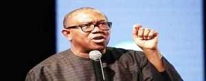 Obi, Ex-Gov Anambra State Says TD is Company to Trust