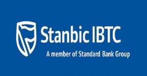 Stanbic IBTC Bank PLC, a subsidiary of Stanbic IBTC Holdings PLC