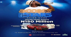 Access The Stars Audition Heads To Owerri